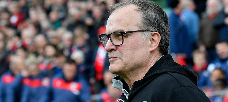 MARCELO BIELSA: EFFICIENCY HAS IMPROVED