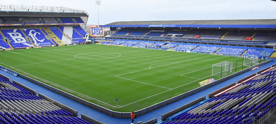 TICKETS: BIRMINGHAM CITY (A)