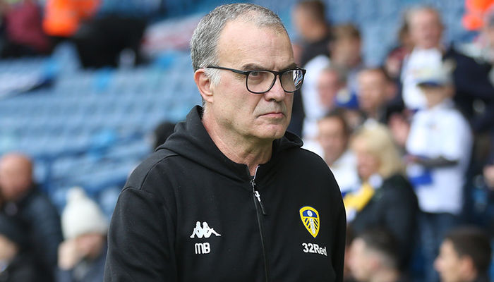 MARCELO BIELSA: OUR GOAL IS TO OVERCOME SHEFFIELD UNITED