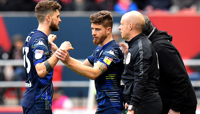 Gaetano Berardi: I just want to give my best for this team