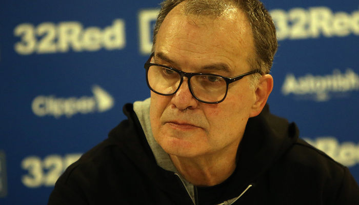 WATCH: MARCELO BIELSA ON SHEFFIELD UNITED