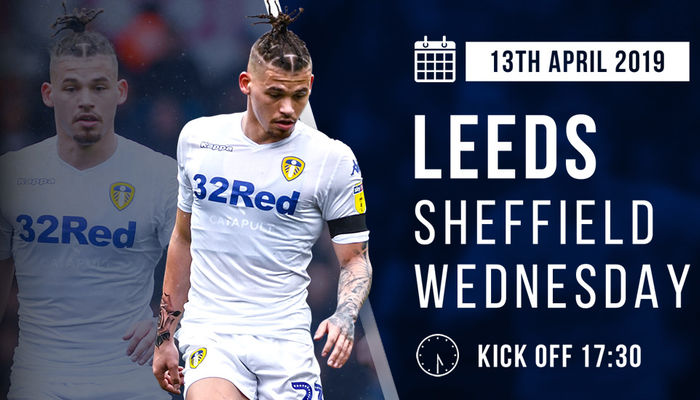 Tickets: Sheffield Wednesday (H)