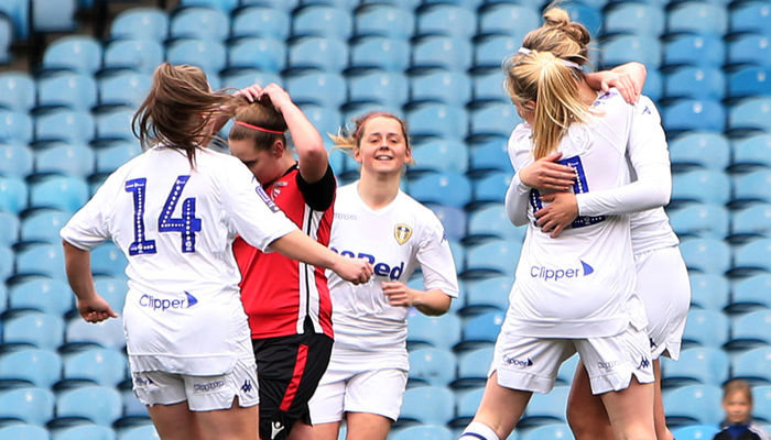 Leeds United Ladies held to goalless draw against Bolton