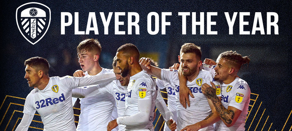 Player of the Year: Voting now open
