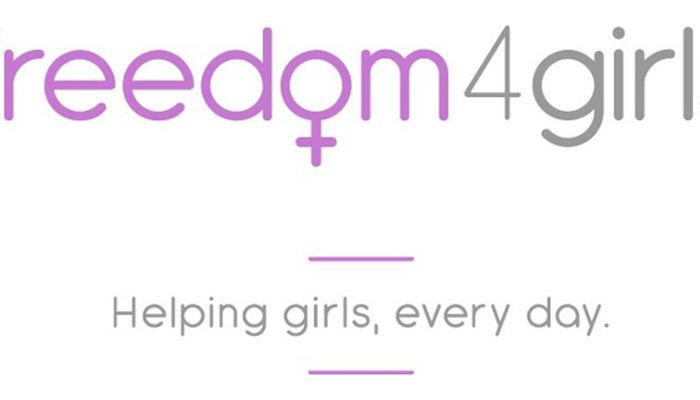 Leeds United launch partnership with Freedom4Girls
