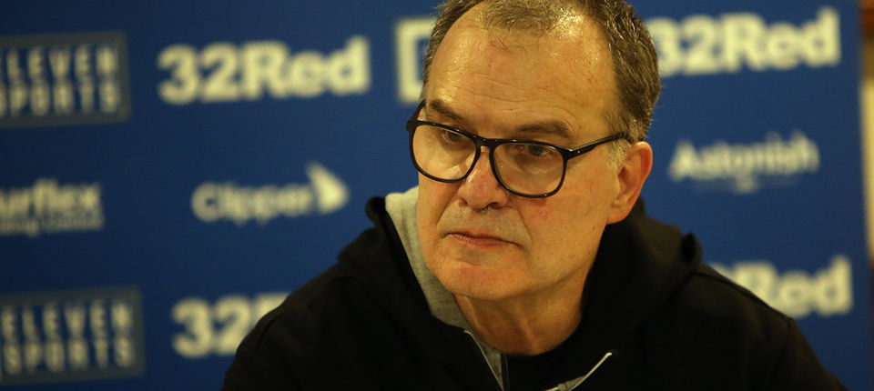Marcelo Bielsa: There are still 12 points to play for