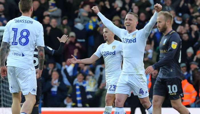 Watch: Sheffield Wednesday story of the game