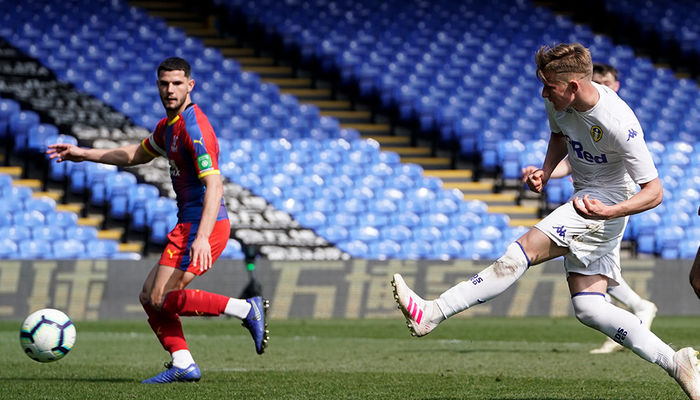 Watch: U23 Crystal Palace highlights