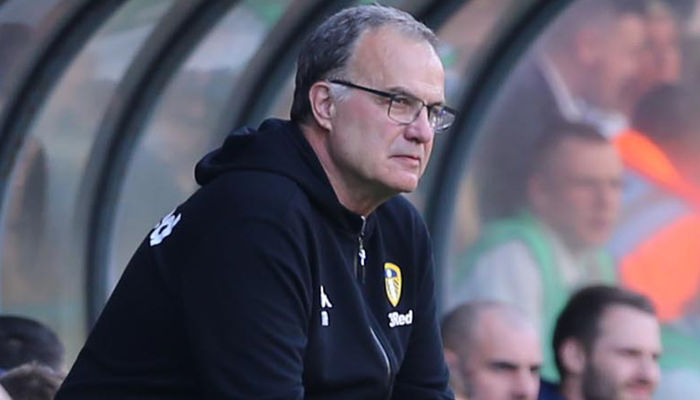 Marcelo Bielsa: What we've done so far is not enough