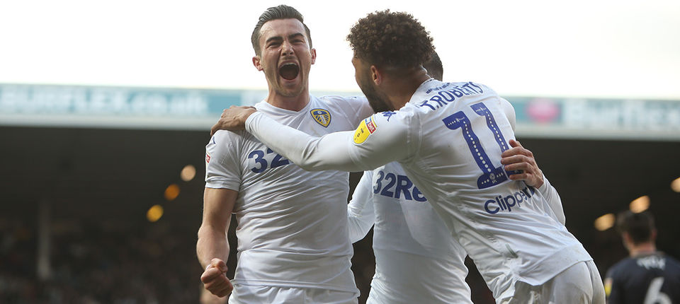 Report: Leeds United 1-0 Sheffield Wednesday