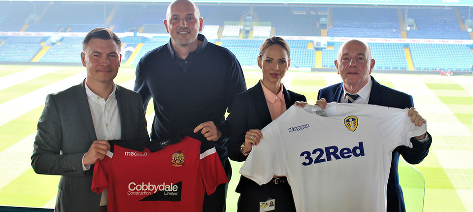 Sports College launch partnership with Silsden AFC
