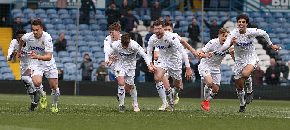 Gallery: U23 Professional Development League win
