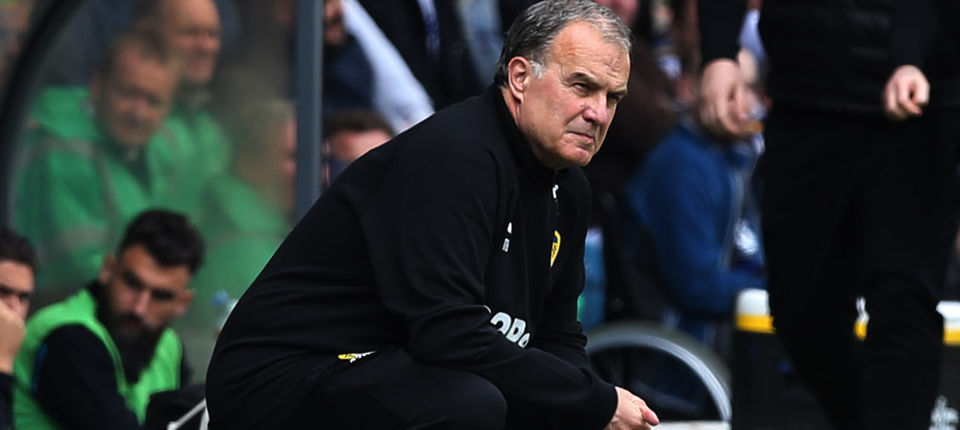 Marcelo Bielsa: English football is known for noble features