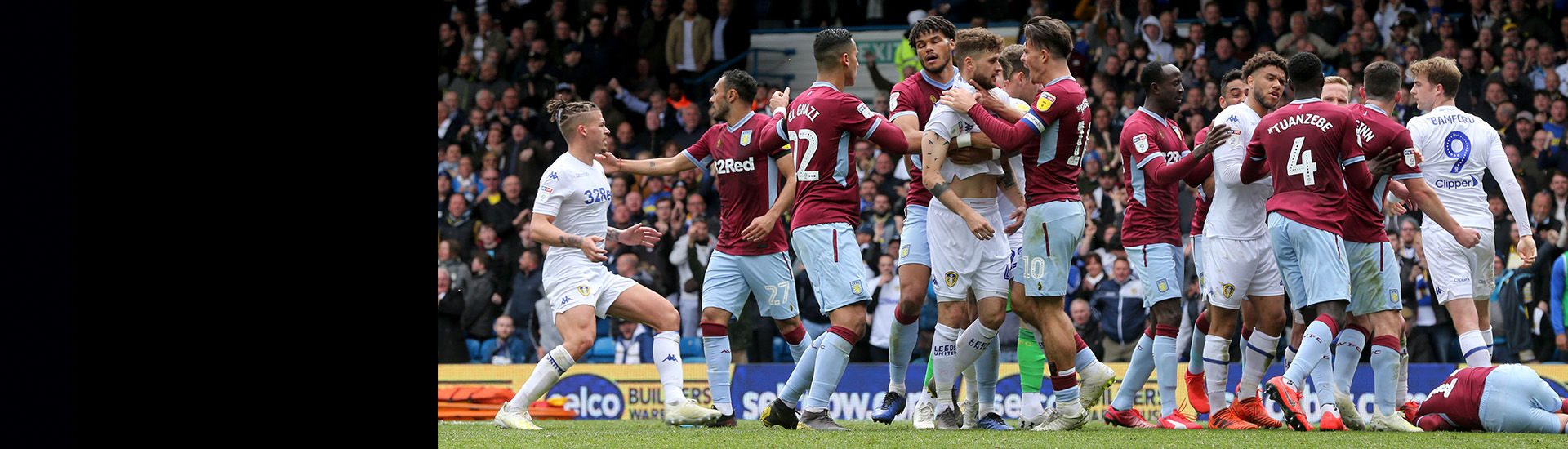 85fa78226f0 Report  Leeds United 1-1 Aston Villa