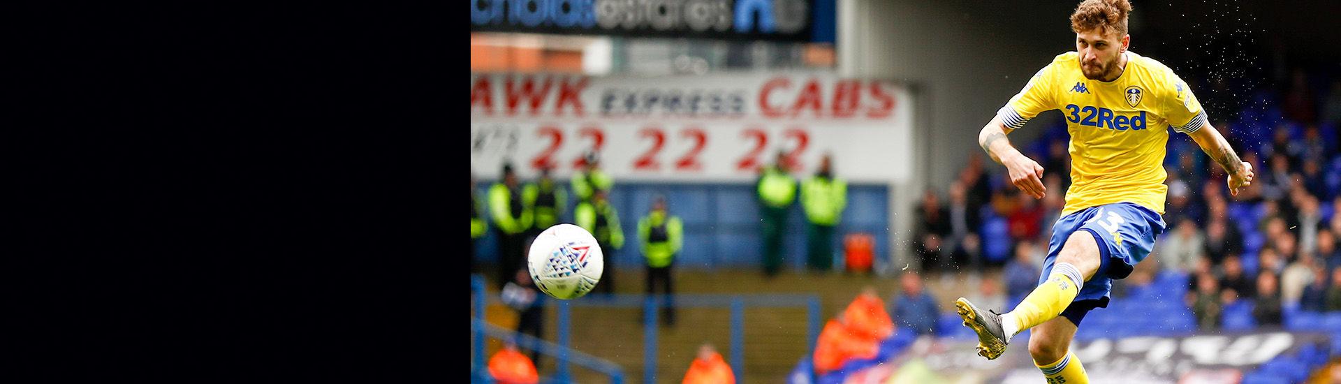 Report: Ipswich Town 3 - 2 Leeds United