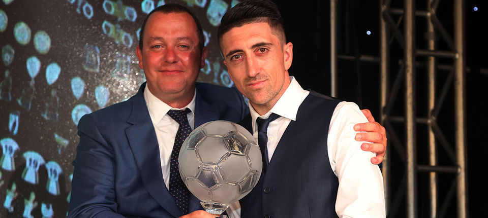 Player of the Year 2019 Winners