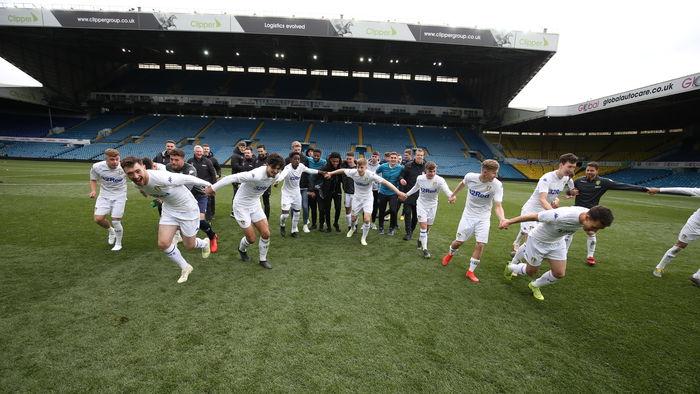 U23 Birmingham City (H)