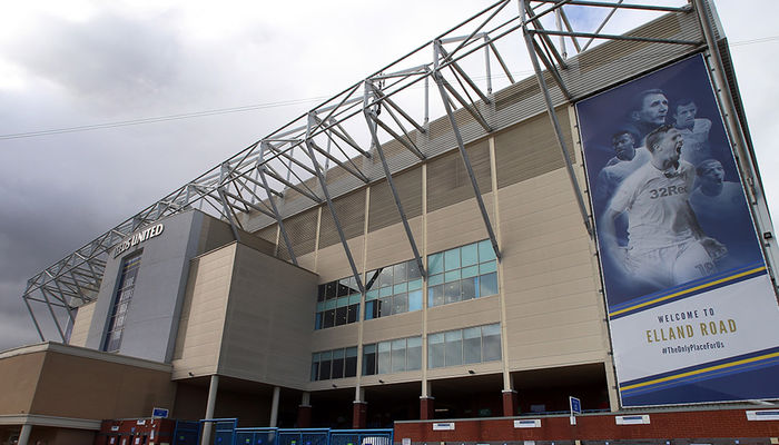 Leeds United 2019/20 retained list