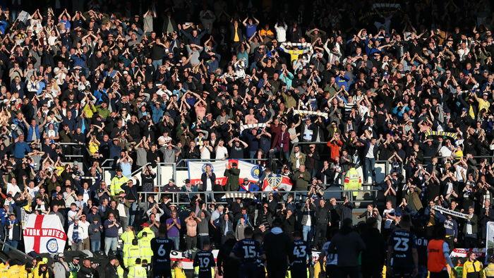 Derby County (A)