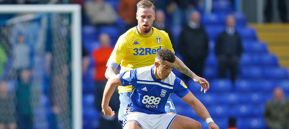League lowdown: Birmingham City