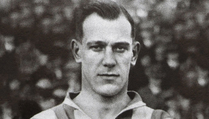 George Milburn: 100 Years of Leeds United