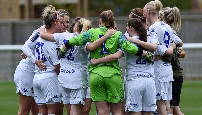 Ladies announce pre-season fixtures