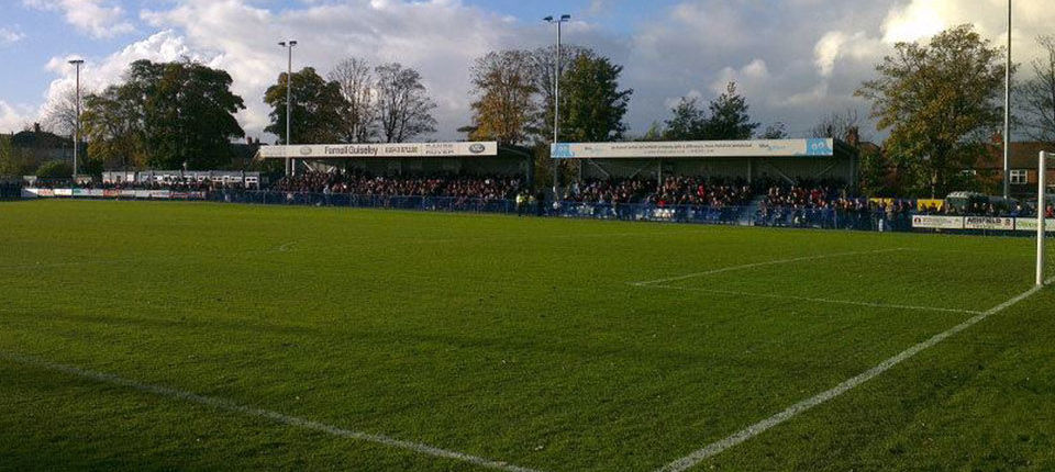 Tickets for Guiseley pre-season clash on sale Tuesday