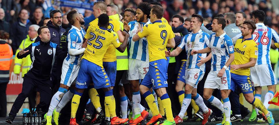 League lowdown: Huddersfield Town