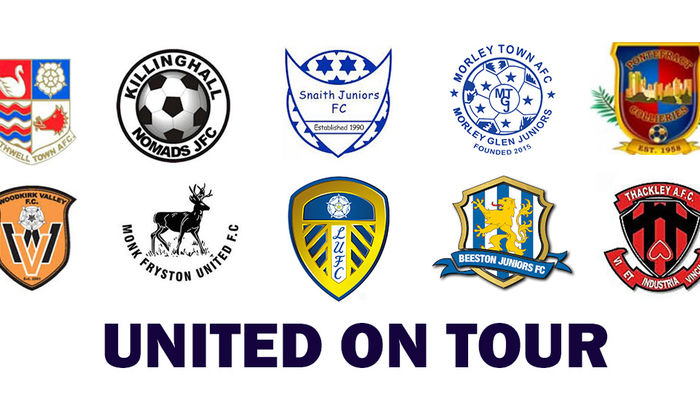 Foundation launch \'United on Tour\' initiative