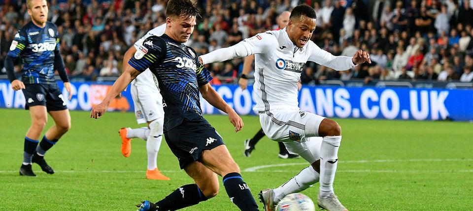 League lowdown: Swansea City