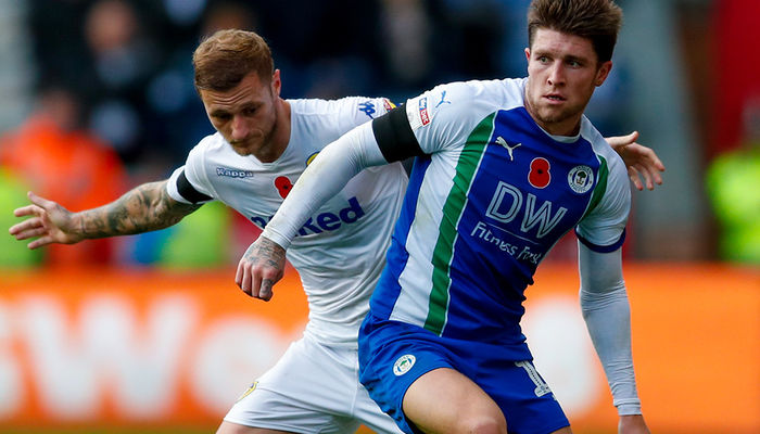 League lowdown: Wigan Athletic