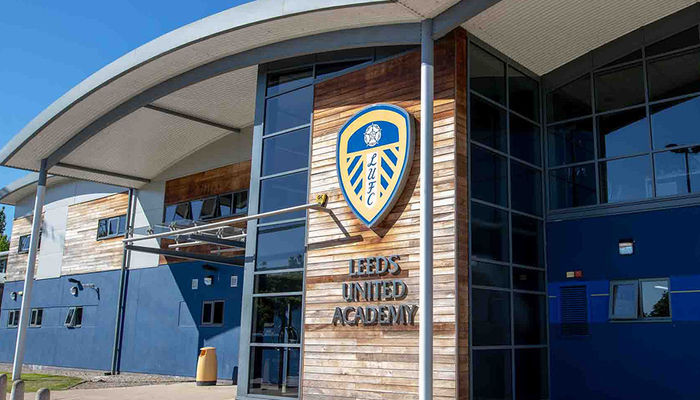 Leeds United Academy to host open trials in July & August