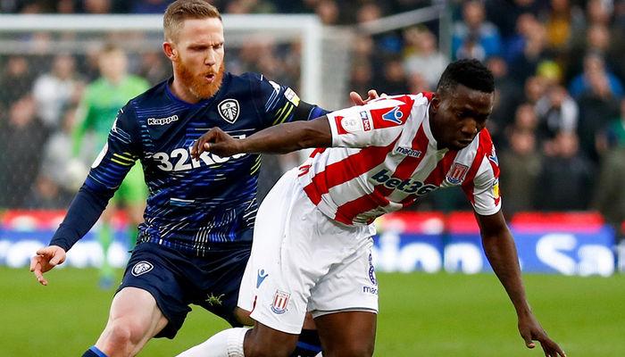 League lowdown: Stoke City