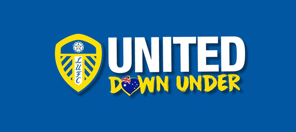 Leeds United announce squad list for Australian tour