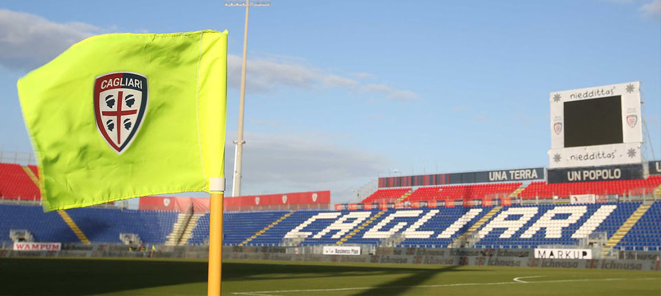 Leeds United to travel to Cagliari Calcio