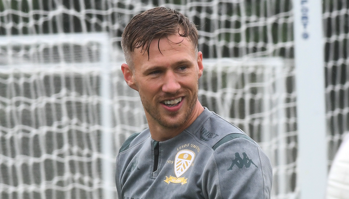 Watch: Barry Douglas on pre-season & Helder Costa